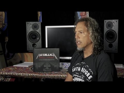 Metallica: Back to the Front - How Did It Come Together?