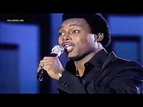 TURN YOUR LOVE AROUND-GEORGE BENSON-OFFICIAL VIDEO-1981 [ HD ]
