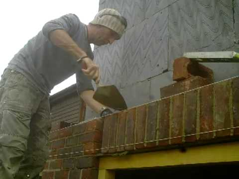 The Fine Art Of Brickwork Soldier Course Youtube