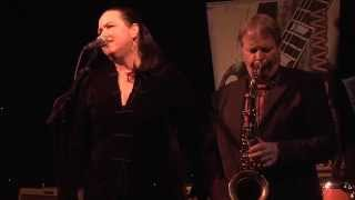 Sunday Afternoon by Jazz Main with Maria Speight