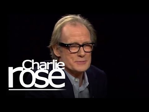 Bill Nighy | Charlie Rose