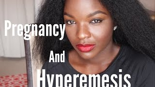 Pregnancy and Hyperemesis