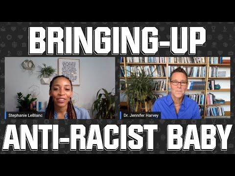 Toxic Google: Bringing Up Children In A Racially Unjust America (ft. Satsu2Cents)