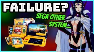 Did The Sega Pİco Fail!? - Sega's Other System! - Rare Console History