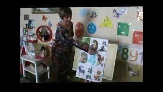 Мнемотехника в детском саду