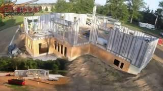 видео Уникальные типовые проекты домов и коттеджей
