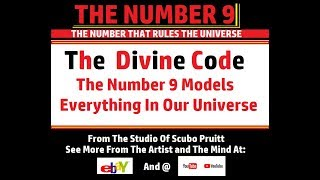 Lucky Number 9 PROOF Its The Most Dominant Number On The Planet