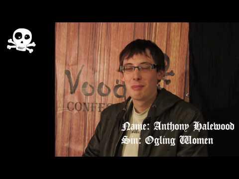 Voodou Closest Shave: Anthony Halewood - Ogling Women