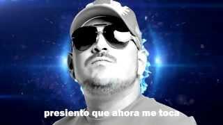 Hoy toca - Alfredo Ríos El Komander