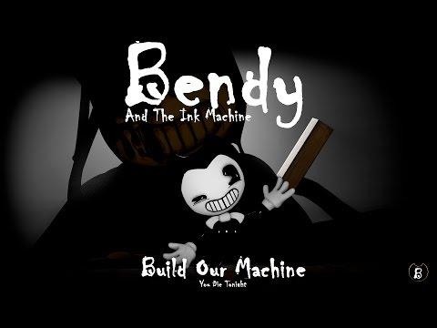 (SFM BATIM) Build Our Machine By DaGames (Re-Upload)