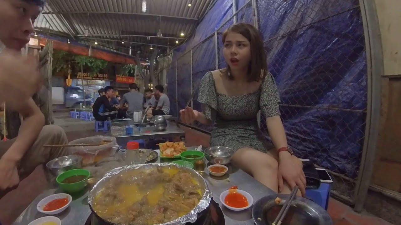 和越南美女喝酒,我是真的喝不过啊!