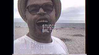 Kryspin na plaży -Studio Bałtyk 2016 [Paranienormalni ]