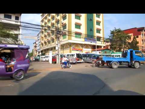 What to expect from the streets of Phnom Penh, Cambodia
