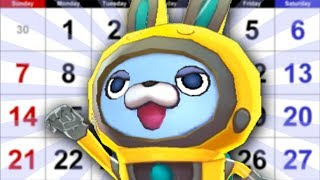 TOP 10+ Things To Do EVERY DAY in Yo-kai Watch 3! DAILY EVENTS GUIDE!