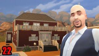 Sims 4 - Clone Vault - Part 22 - New Beginning?