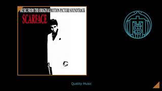 08 - Beth Andersen - Dance Dance Dance [Scarface OST]
