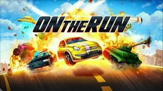 On The Run Android Gameplay