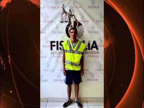 Con escuadra, mota y cocaína es detenido en Nazas