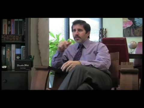Chief of Staff UCLA Santa Monica on electronic cigarettes - Part One