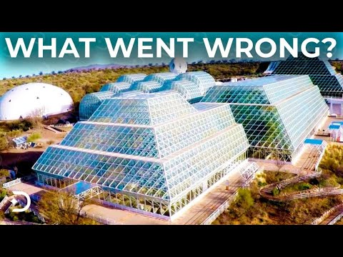This Is The Largest Earth Science Experiment. What Went Wrong?