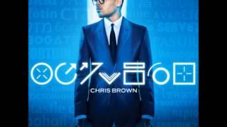 Chris Brown - Mirage Ft. Nas (Lyrics)