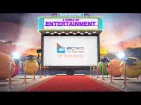 A World of Entertainment - Cogeco On Demand