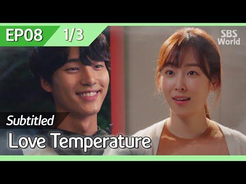 [CC/FULL] Love Temperature EP08 (1/3)   사랑의온도