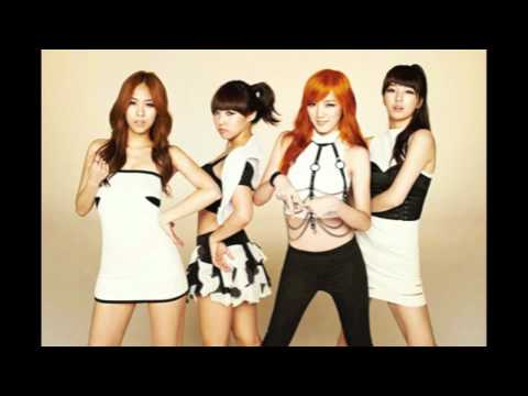 Miss A - Goodbye Baby mp3 download