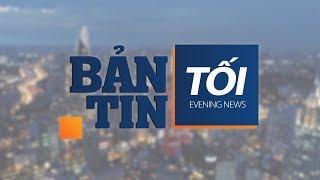 Bản tin tối ngày 08/09/2018 | VTC Now