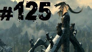 Прохождение Skyrim - Часть 125 (Дневники и Ингвильд)