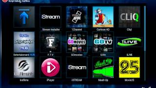XBMC fix icefilms metadata popup message
