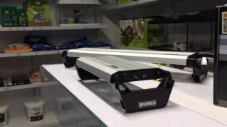 Светодиодные светильники CYREX LED СLE(, 2016-12-13T11:29:35.000Z)