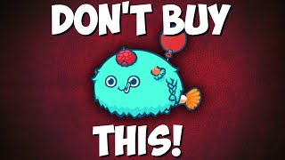 How To Find Bęst Axies Complete Marketplace Tutorial 2021