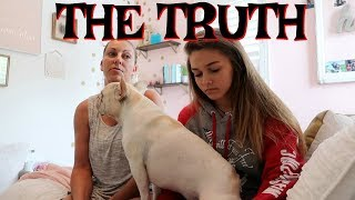 THE TRUTH ABOUT OUR LIVES! KICKED OUT OF SCHOOL!   EMMA AND ELLIE