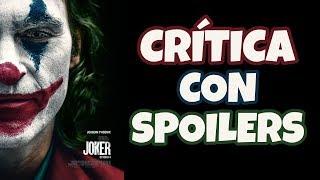 Download lagu JOKER: CRÍTICA CON SPOILERS | ¿Es la mejor película basada en cómics?