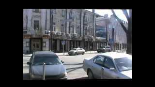"""Клип про Иркутск - 2012. №1. """"Лучший город на Земле"""""""