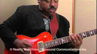"""Gambar cover Interview with Paul Jackson Jr. """"Xotic Effects BB Plus Ch. B Demo"""""""