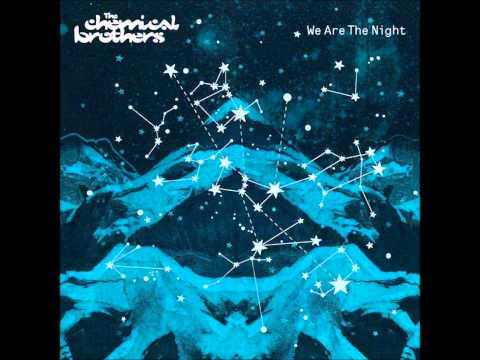 The Chemical Brothers - A Modern Midnight Conversation