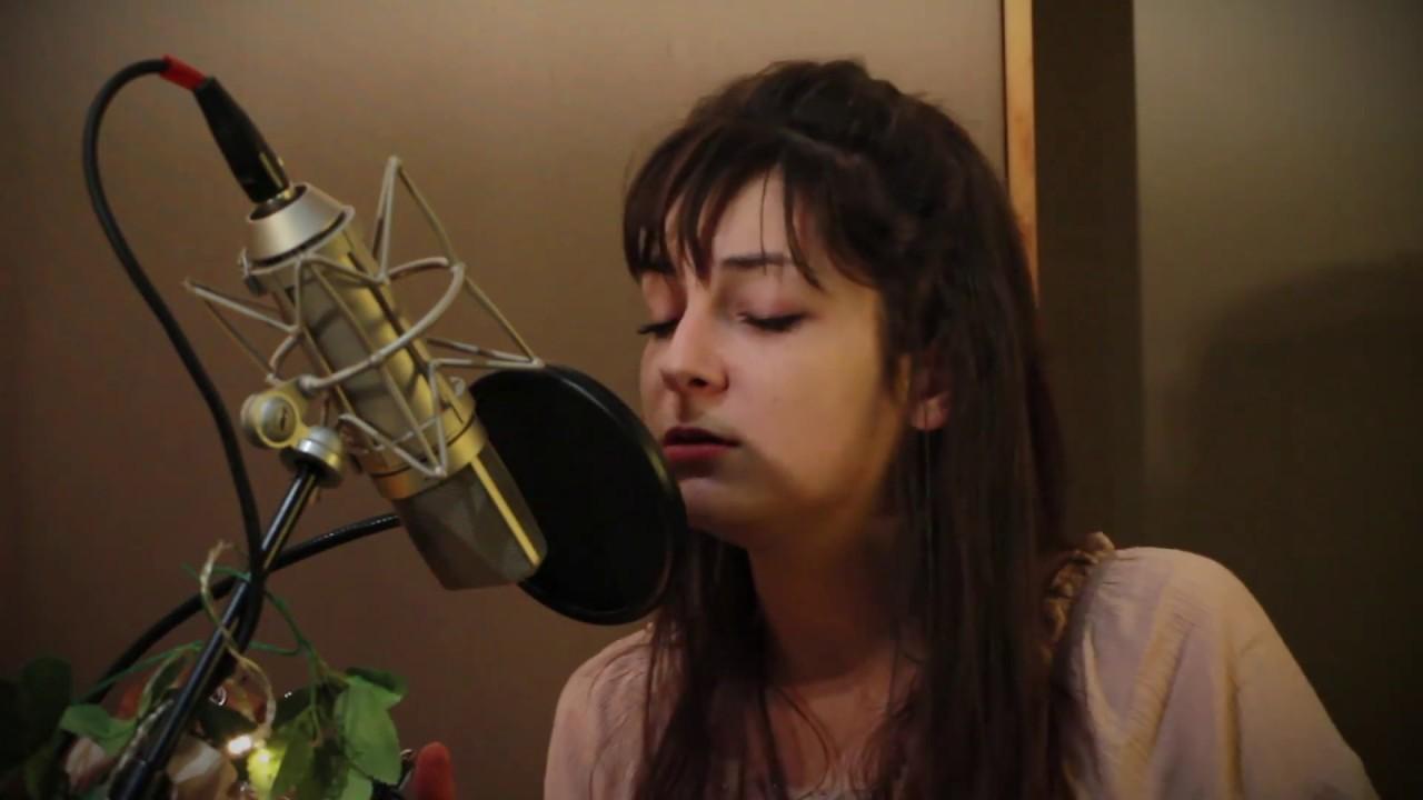 Karoline & the Free Folks - The Reedman Tales - Acoustic Live Session