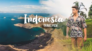 Travel to Indonesia | Cinematic Video 2020
