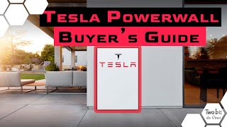The GENIUS of the Tesla Powerwall Explained
