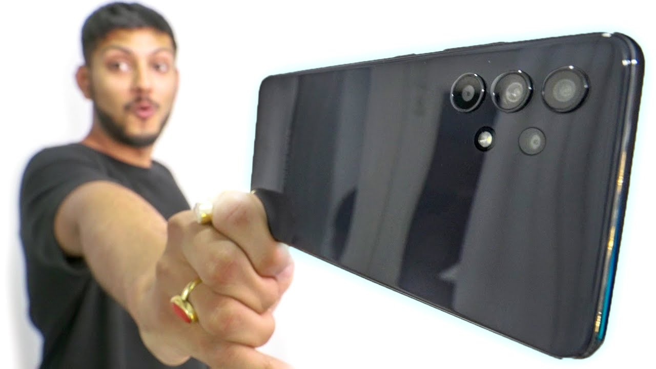 Samsung Galaxy A32 Unboxing and Quick Look | Feels Like New !