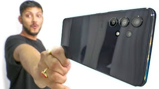 Download Samsung Galaxy A32 Unboxing and Quick Look   Feels Like New !