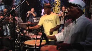 Wilson das Neves | Zazueira (Jorge Ben Jor) | Instrumental Sesc Brasil
