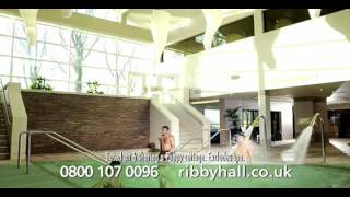 2013 Ribby Hall Village TV Advert V1.mpg Thumbnail