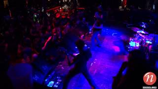 Pelican Live at Southern Darkness Fest