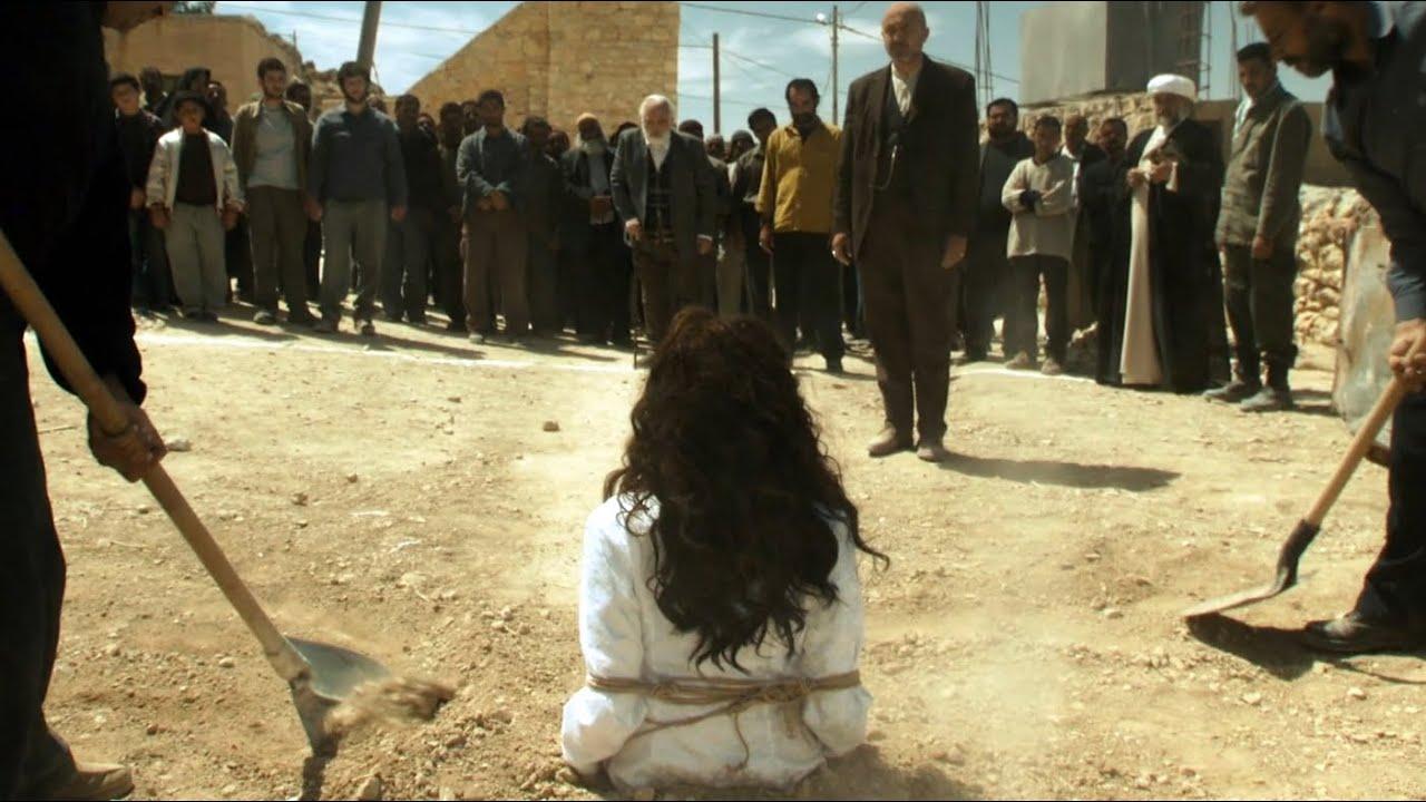 真实事件改编,伊朗女性地位有多低?这部电影给了最真实的答案!