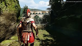 Ryse Son of Rome Photoreal reshade MOD Gameplay 4K | 5K #4