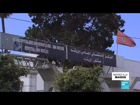 Coronavirus: le Royaume du Maroc, un état d'urgence sanitaire qui semble efficace