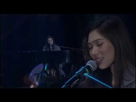 Isyana, Rossa Memukau Di Konser Ayat-Ayat Cinta 2